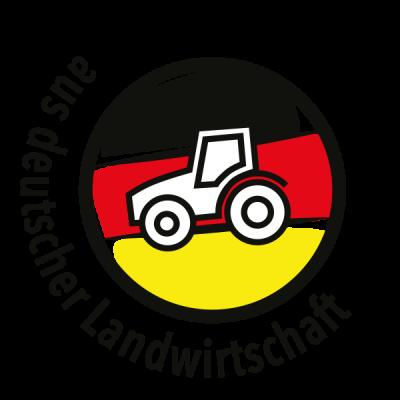Aus deutscher Landwirtschaft