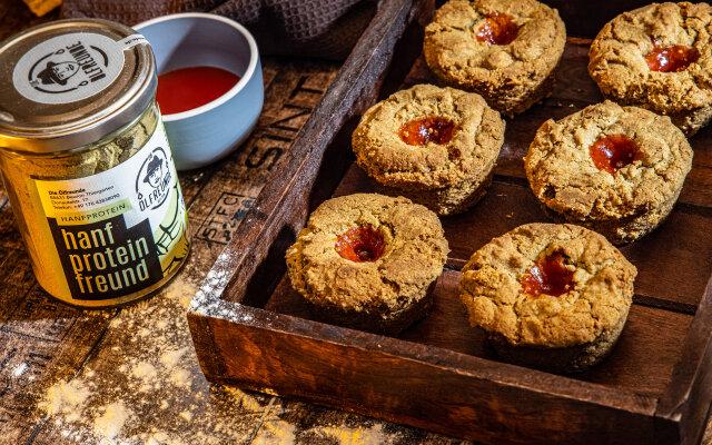 Muffins / Törtchen - Muffins & Törtchen - Rezepte mit den Ölfreunden