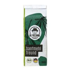 Bio Hanfmehl 1kg