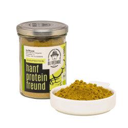 Bio Hanfprotein Pulver 200g