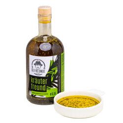 Kräuter-Speiseöl 0,5l...
